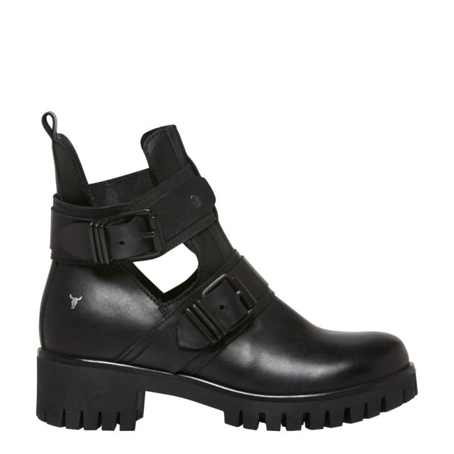 windsor smith motorcycle boots