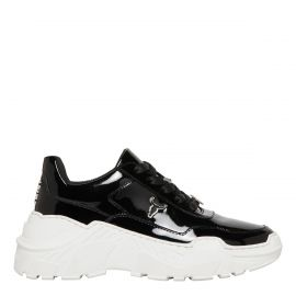 windsor smith black sneaker