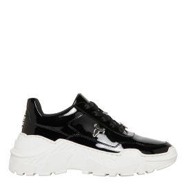 windsor smith black sneaker