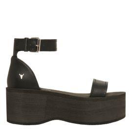 womens flatform shoes