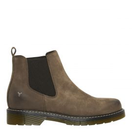 Womens sale flat boots