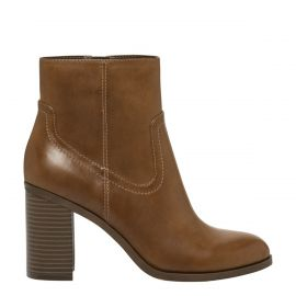 womens brown boot