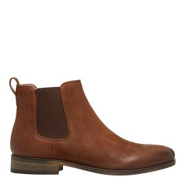 GRIFF TAN LEATHER