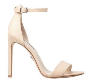 beige stiletto heels